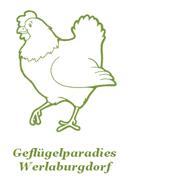 Geflügelparadies Werlaburgdorf